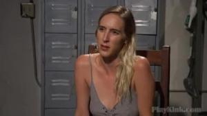 Blonde Presa least bitchy princess ever